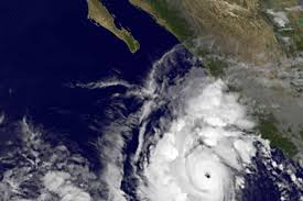 Une tempête au large du Mexique se mue en ouragan