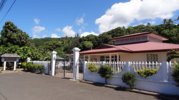 La commune d'Hitiaa O Te Ra accuse un déficit de 321 millions de Fcfp