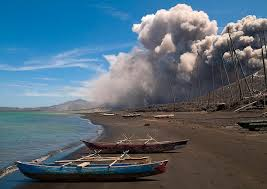 Papouasie-Nouvelle-Guinée: perturbation du trafic aérien après l'éruption d'un volcan
