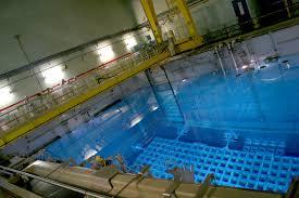 Fukushima: un équipement de 400 kg est tombé dans la piscine d'un réacteur