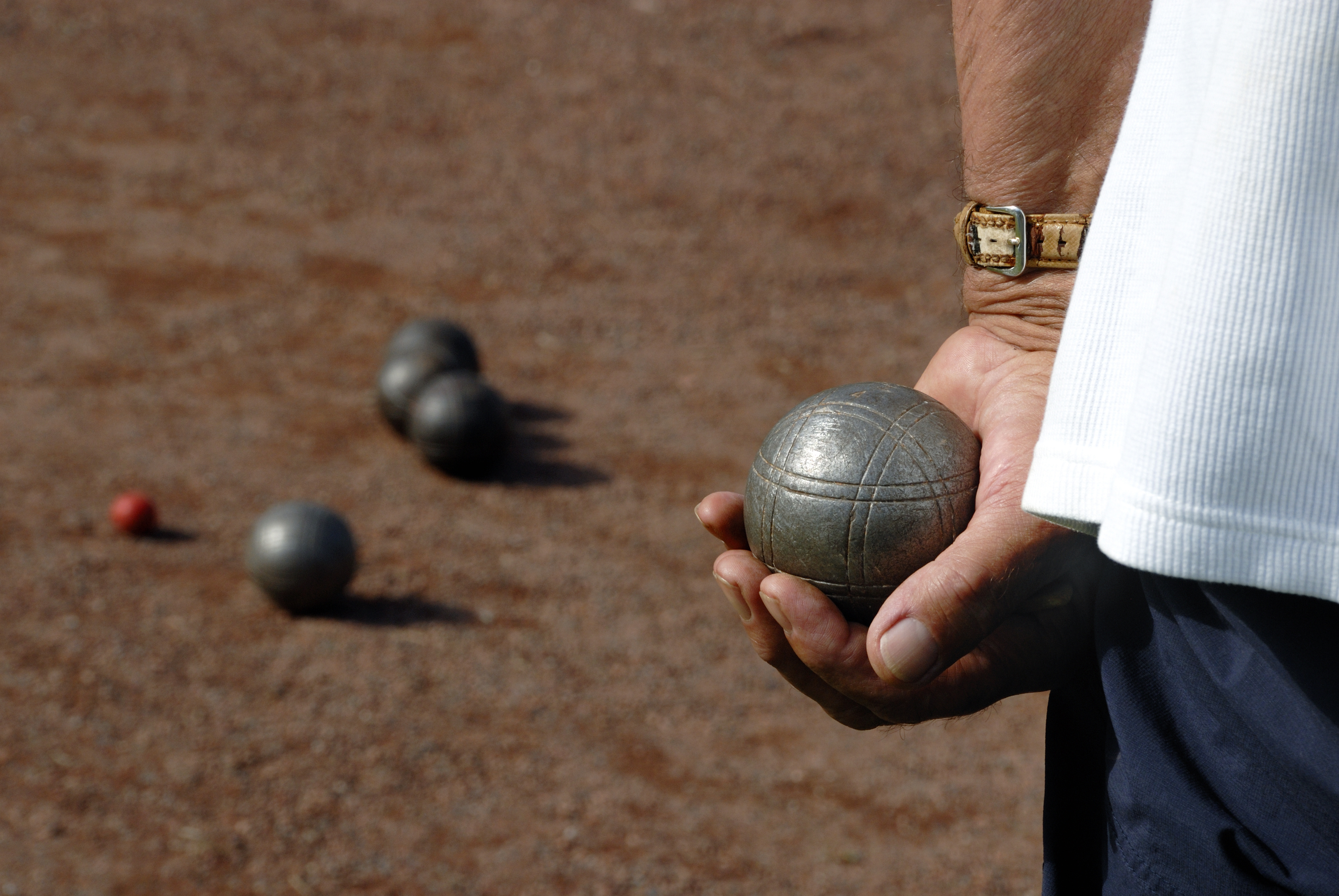 Les championnats du monde de p tanque tahiti compromis for Championnat du monde de boules carrees