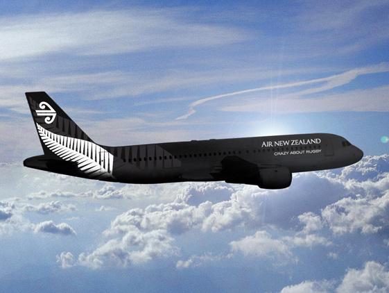 Air New Zealand affiche une santé financière insolente