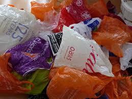 USA: les sacs plastiques bientôt bannis de Californie?