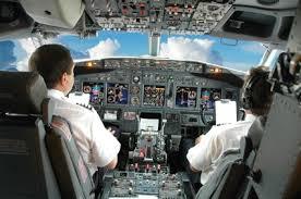 Pilotes et personnels navigant plus exposés au cancer de la peau