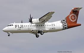 Fidji attend son nouvel ATR 42 cette semaine