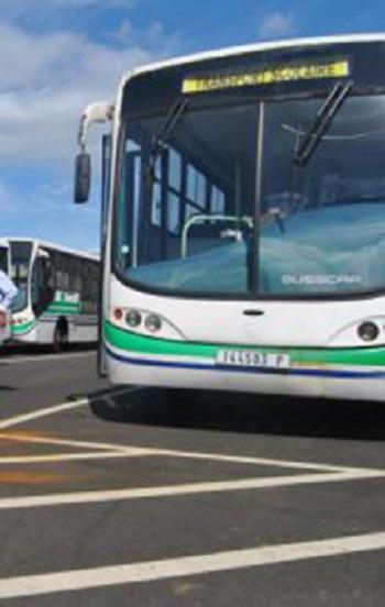 Pueu : un enfant de 11 ans renversé par une voiture à la sortie du bus scolaire