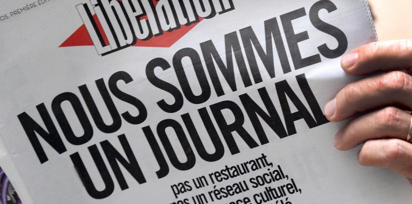 Le Monde et Libération misent tout sur le numérique