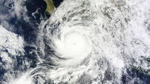 Mexique: la péninsule de Basse Californie en alerte devant l'ouragan Odile