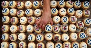 Ecosse: quand les gourmands votent contre l'indépendance