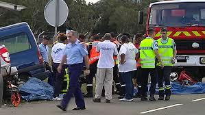 La route tue six fois plus en Nouvelle-Calédonie qu'en Métropole