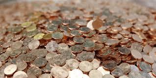 Haute-Savoie: elle paye ses impôts avec 30 kg de pièces jaunes