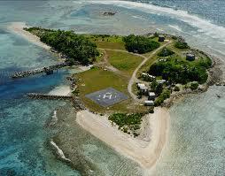 Le cri du coeur des îles Marshall avant le sommet de l'ONU sur le climat