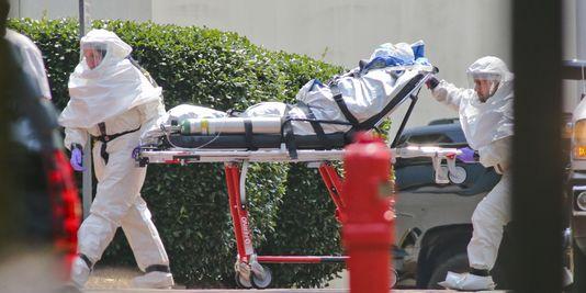L'Espagne se prépare à rapatrier un deuxième missionnaire atteint d'Ebola