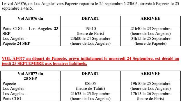 Grèves à Air France : les vols perturbés mais maintenus