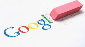 Droit à l'oubli : Google refuse de plus en plus