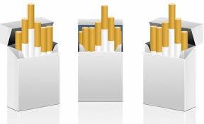 """Tabac: L'instauration du paquet """"neutre"""" annoncé jeudi en France"""