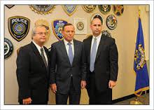 Le Premier ministre australien visite le FBI à New York