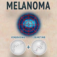Roche: résultats positifs d'un traitement combiné pour le mélanome
