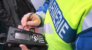 Nancy: un policier municipal condamné pour avoir dressé un faux PV par vengeance
