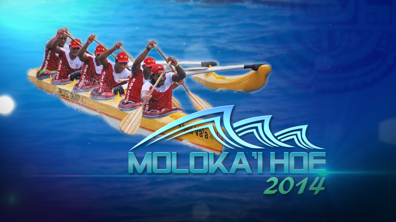 Va'a: TNTV diffuse la Moloka'i Hoe en direct