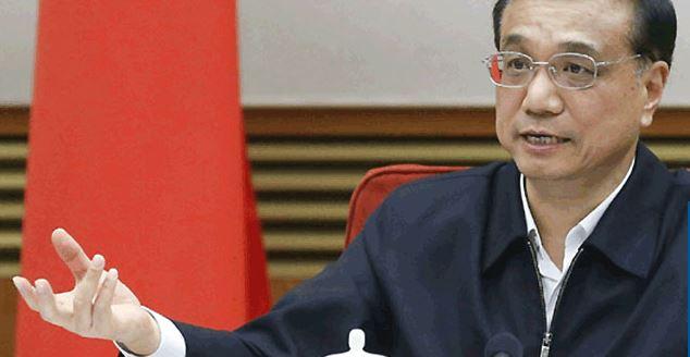 Chine: adresse fantôme pour l'email du Premier ministre