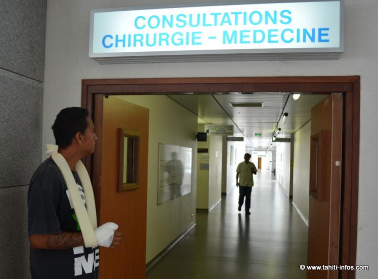 Il y aurait trop de médecins et de cadres infirmiers au Centre hospitalier de Polynésie, selon la mission de l'Igas qui compare avec des hôpitaux de même taille en métropole mais occulte le fait que la Polynésie est un territoire isolé et démultiplié en cinq archipels différents dans le Pacifique.