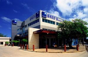 Un directeur français nommé à la banque BRED - Fidji