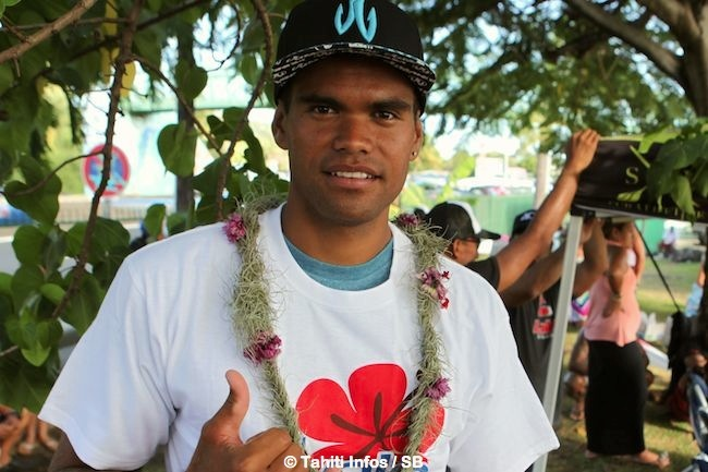 Va'a V6 – Moloka'i Hoe : interview exclusive avec Hiromana Florès de Shell Va'a en direct de Hawai'i
