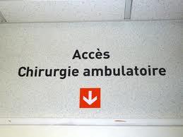 """Chirurgie ambulatoire, la """"révolution"""" à venir des hôpitaux français"""