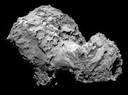 La comète Tchourioumov-Guérassimenko ne sent pas bon