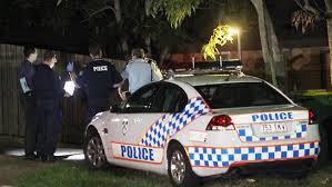 Brisbane : une balle dans la tête d'un suspect