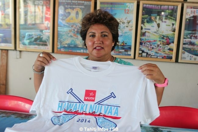 Va'a V6 – Hawaiki Nui 2014 : à vos marques…