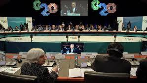 G20 en Australie: le renseignement met en garde contre le piratage