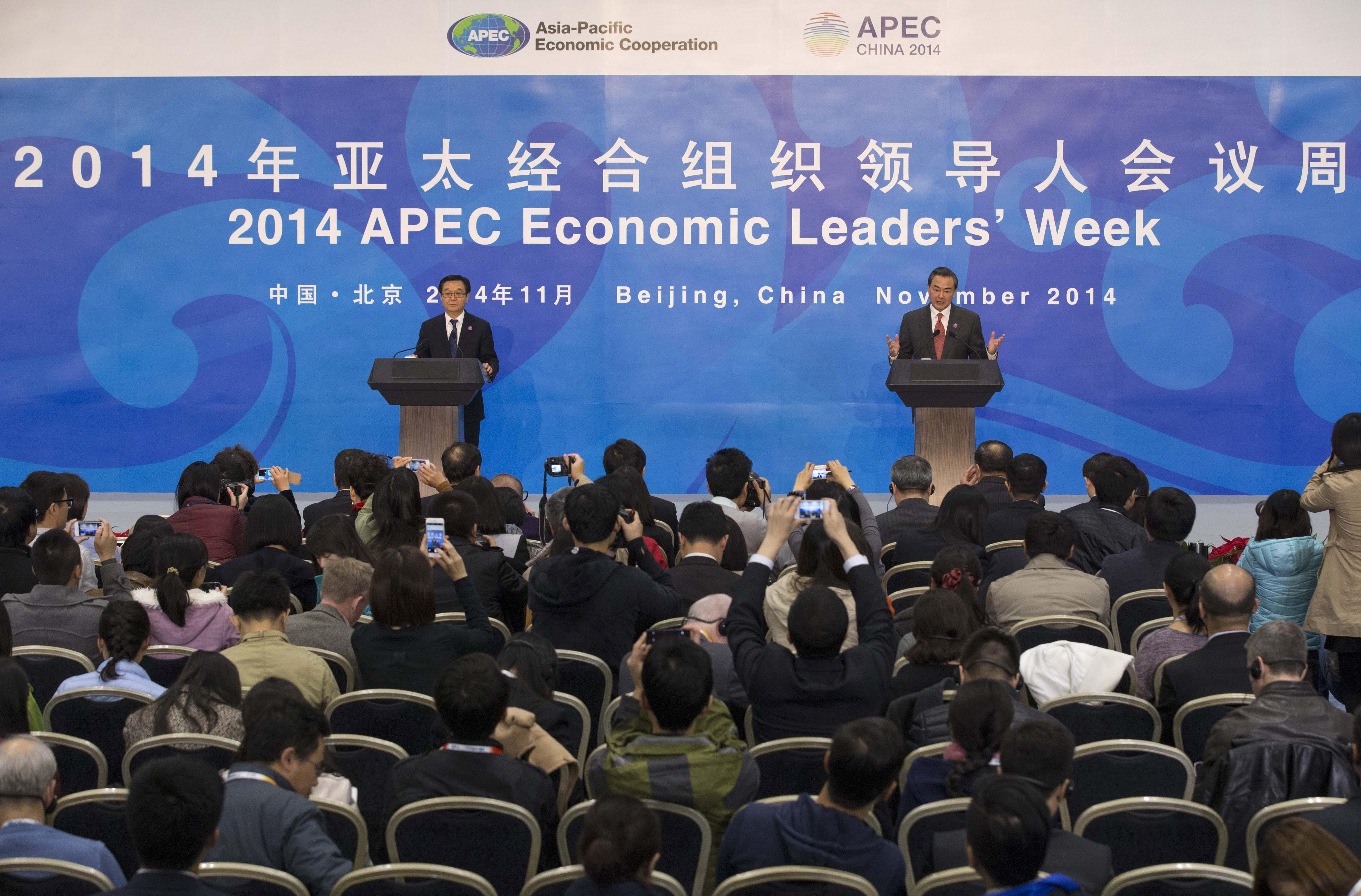 """Les chefs des diplomaties chinoise et japonaise se rencontrent, """"avancée majeure"""""""