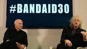 """Un nouveau """"Band Aid"""" pour combattre Ebola, avec déclinaison française"""