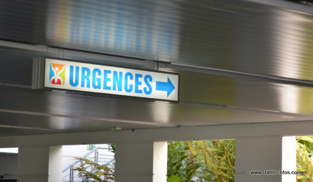Affluence aux urgences du Taaone pour cause de chikungunya