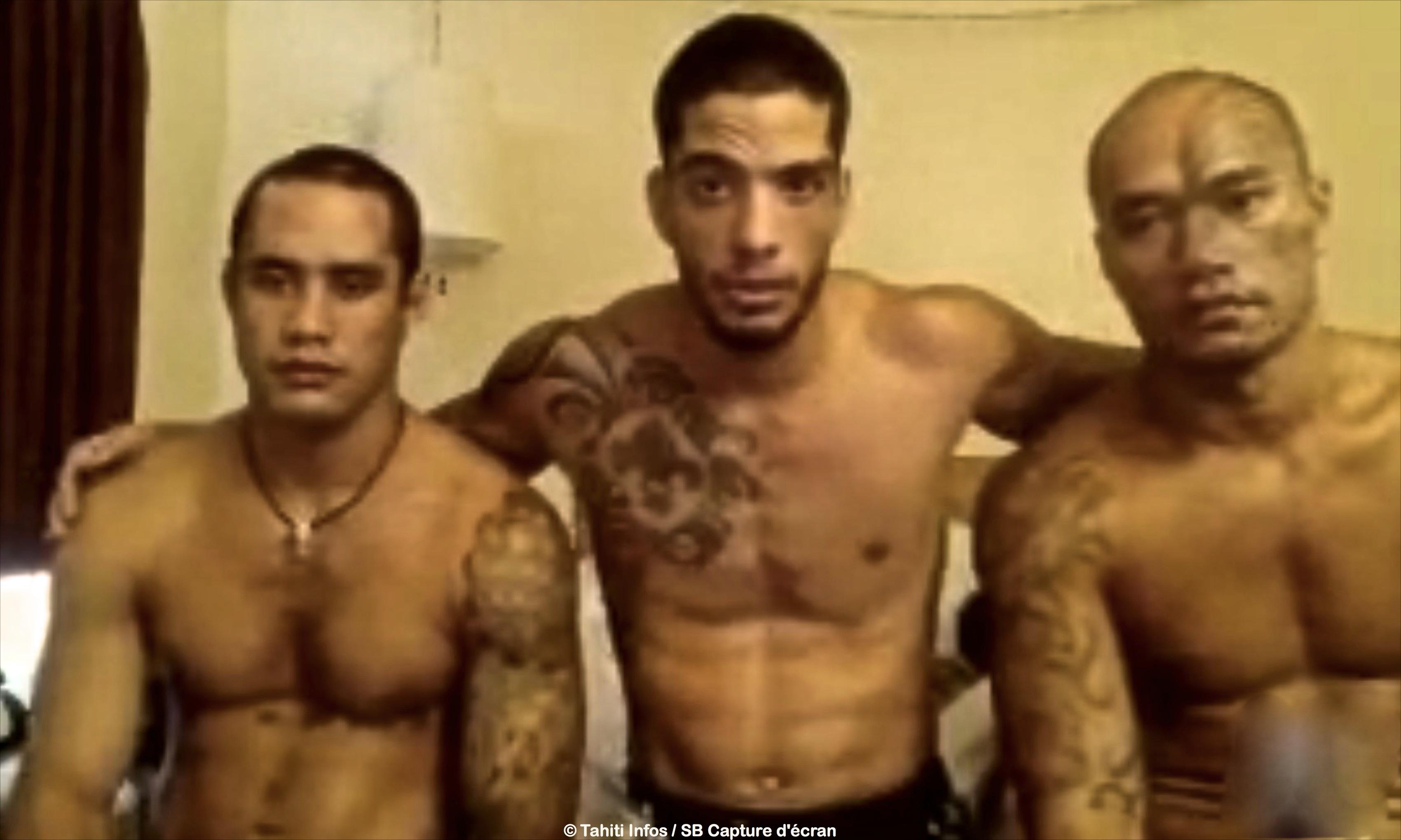 MMA – Epic Fighting 27 : 2 victoires sur 3 pour le clan tahitien à San Diego