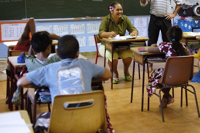« Missions, compétences, prérogatives... Il est temps d'ouvrir le débat sur le fonctionnement des APE et de définir clairement et en toute transparence leurs missions pour le bien-être de nos enfants », souligne Tepuanui Snow, président de la Fédération des parents d'élèves.