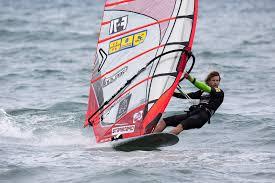 Funboard/slalom:  Moussilmani s'approche d'un premier titre mondial