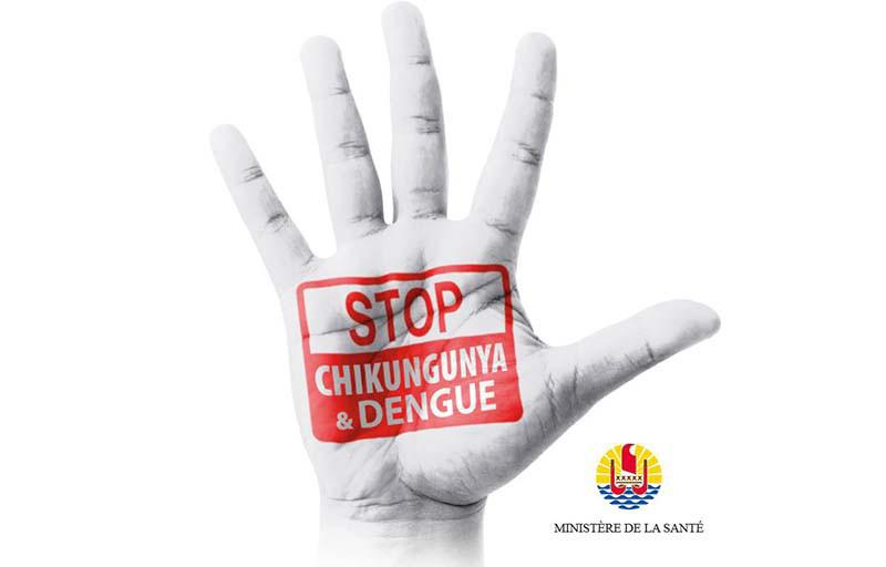 Chikungunya : l'épidémie est toujours en forte progression (11 229 cas)