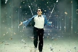 """Le succès de """"Gangnam Style"""" trop grand pour YouTube"""