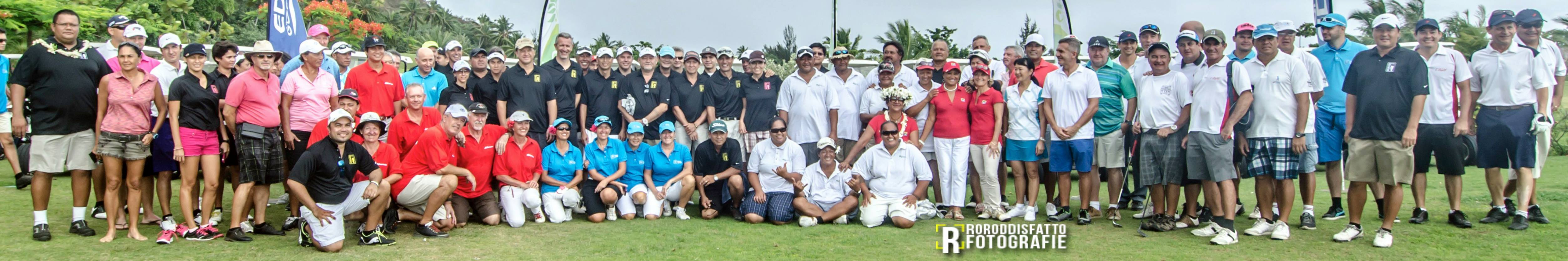 Golf : 3ème édition du « Trophée des Entreprises » - Diaporama et résultats en téléchargement