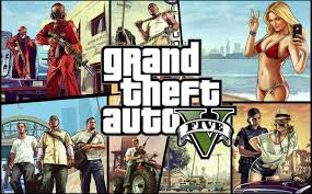 Australie: des grands de la distribution retirent Grand Theft Auto de leurs rayons
