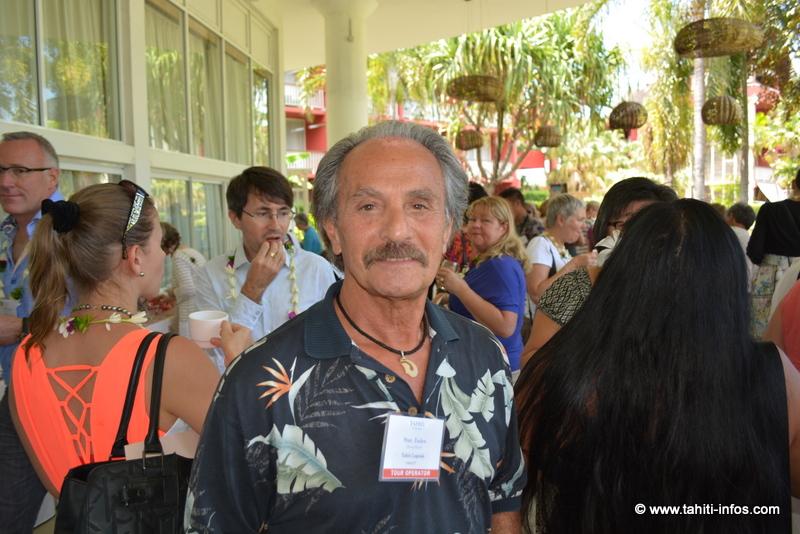 125 agents de voyage américains à Tahiti pour mieux nous vendre
