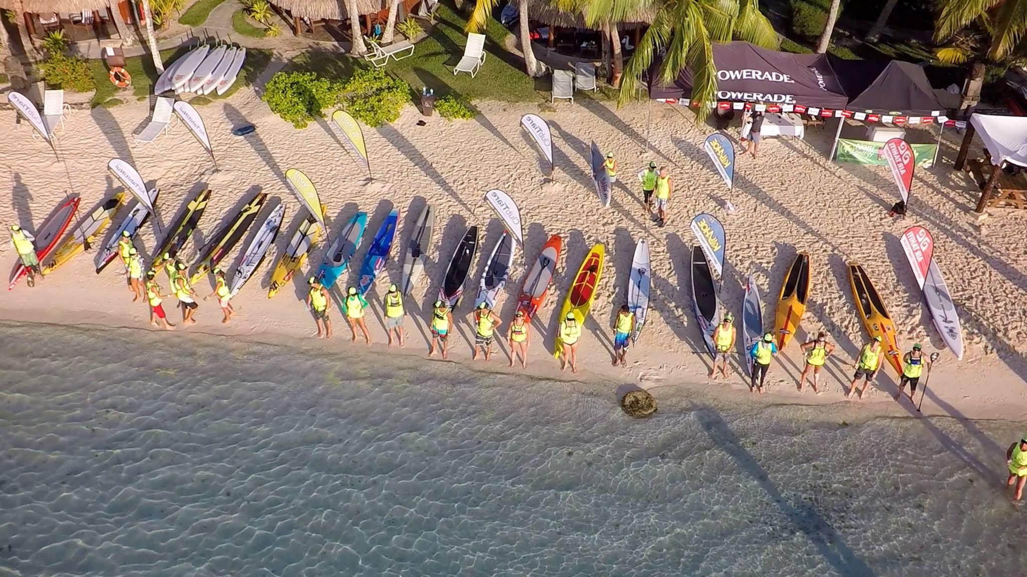 © Tahiti Fly Shoot