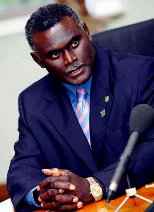 Îles Salomon : Manasseh Sogavare revient aux affaires