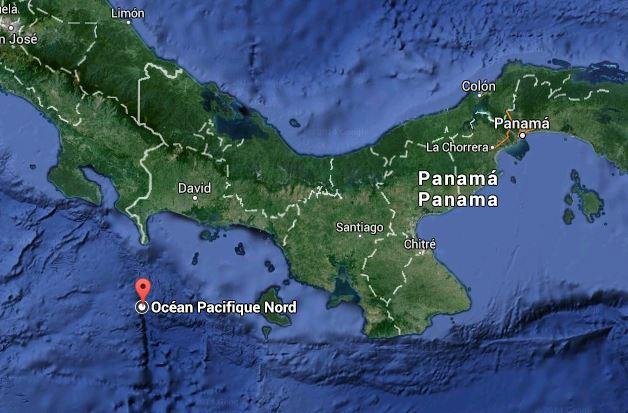 Puissants séismes de part et d'autre du Pacifique
