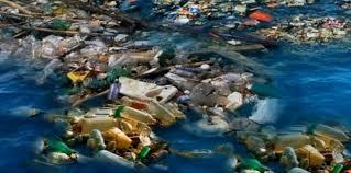 Près de 269.000 tonnes de déchets plastiques à la surface des océans