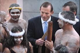 """Australie: le PM prêt à """"suer sang et eau"""" pour les droits constitutionnels des Aborigènes"""