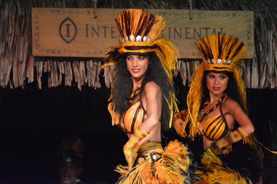 [PHOTOS] Le gagnant du Hura Tapairu mis à l'honneur à l'Intercontinental